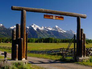 Bar B Bar Ranch